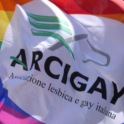 Arcigay bandiera