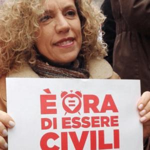 Monica Cirinna'