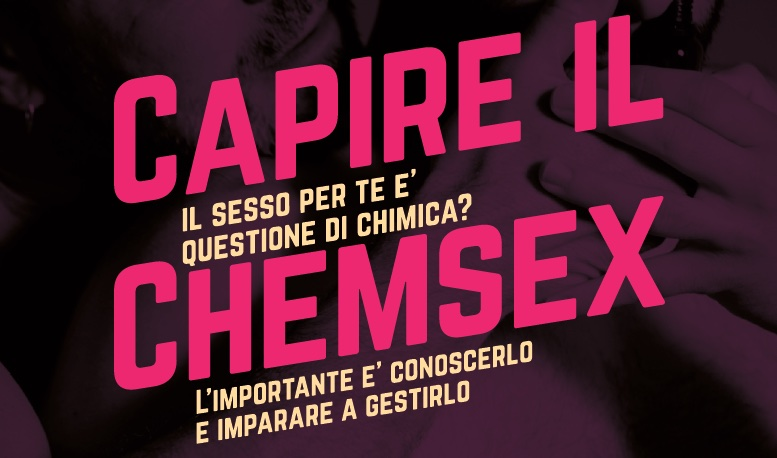 ChemSex – Let's Talk About Sex and Drugs