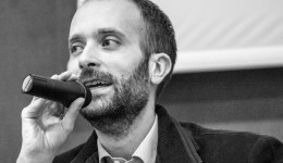 """OPEN Sabato 20 maggio ore 17 presso Tralaltro Arcigay Padova Corso Garibaldi 41 Padova con Filippo Maria Battaglia presentazione di """"Ho tanti amici gay"""""""