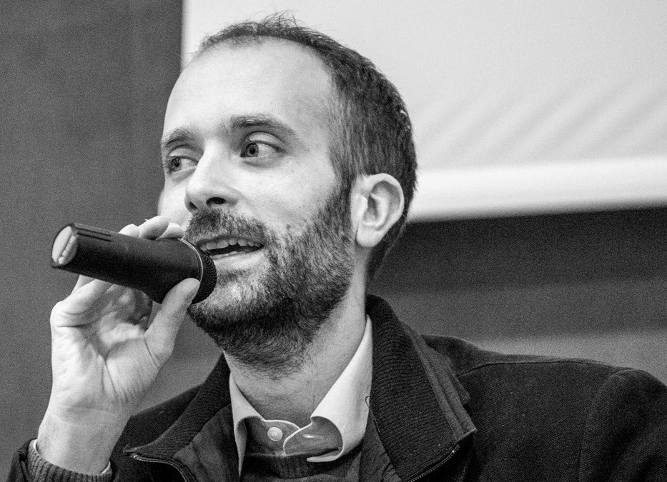 """OPEN – Presentazione con Filippo Maria Battaglia di """"Ho molti amici gay"""""""