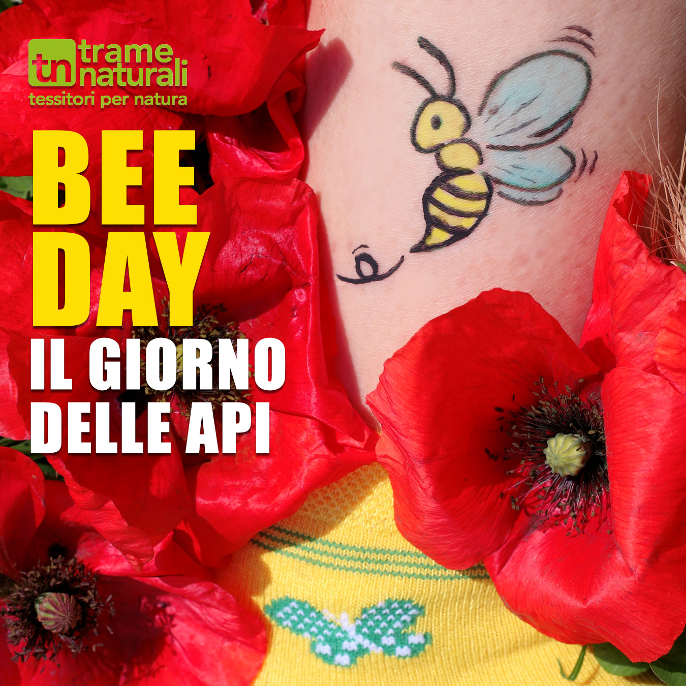 bee day