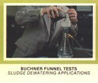 [Polymers: Buchner Funnel Tests]