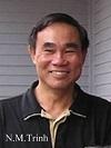 Nguyen Manh Trinh