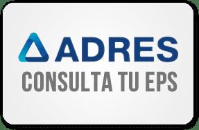 Consulta tu EPS con el ADRES en línea
