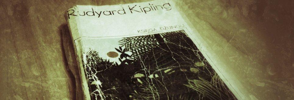 Księga dżungli - ale to było dawno