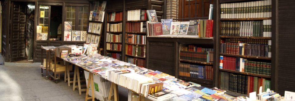 Czytanie za granicą - Hiszpania