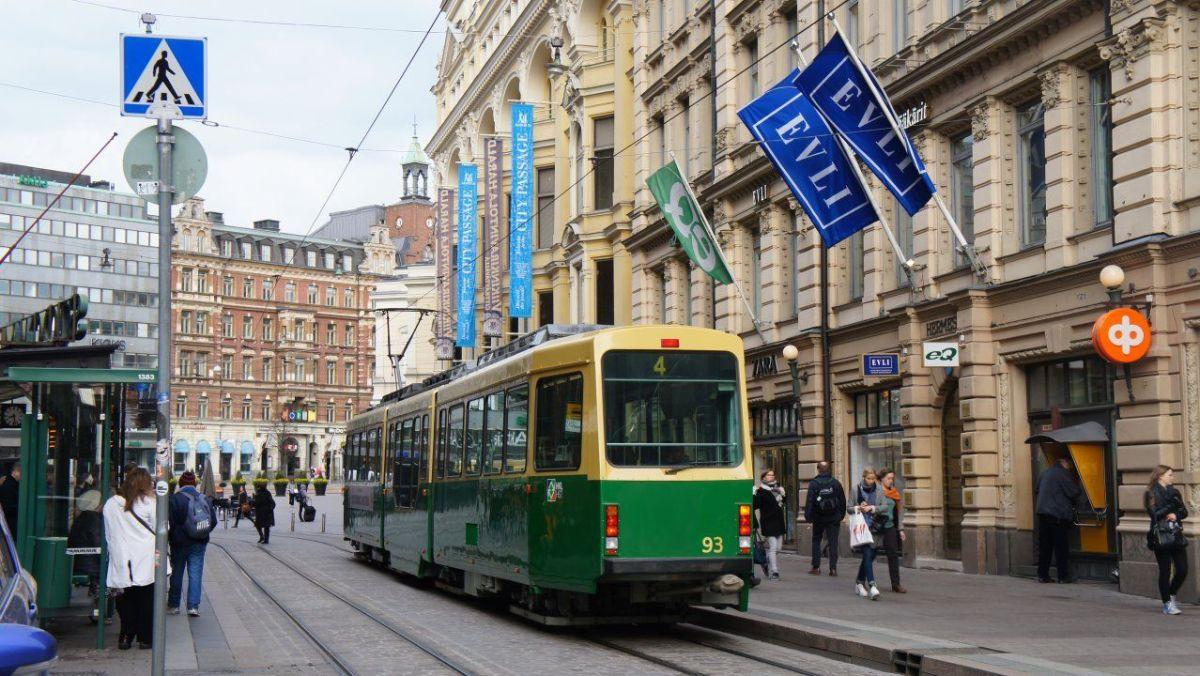 Czytanie za granicą – Finlandia