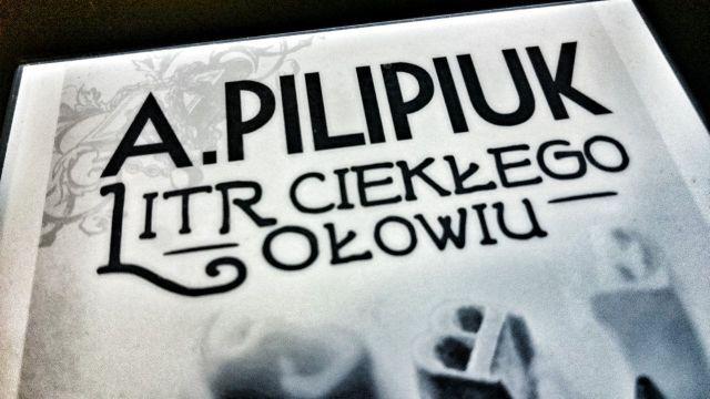 pilipiuk