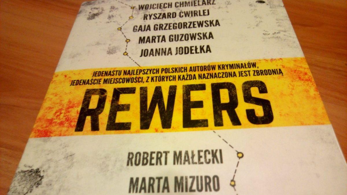 Rewers, czyli każde miasto ma swą brzydszą twarz