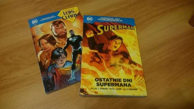 Śmierć Supermana