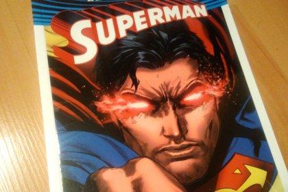 Syn Supermana