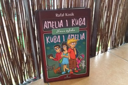 Amelia i Kuba