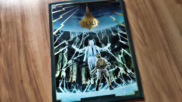 Trzy duchy Tesli