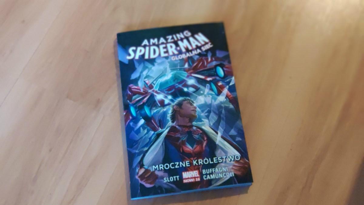 Amazing Spider-Man – Mroczne królestwo tom 2