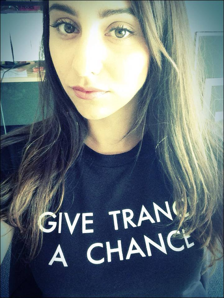 Give Trance a Chance 2
