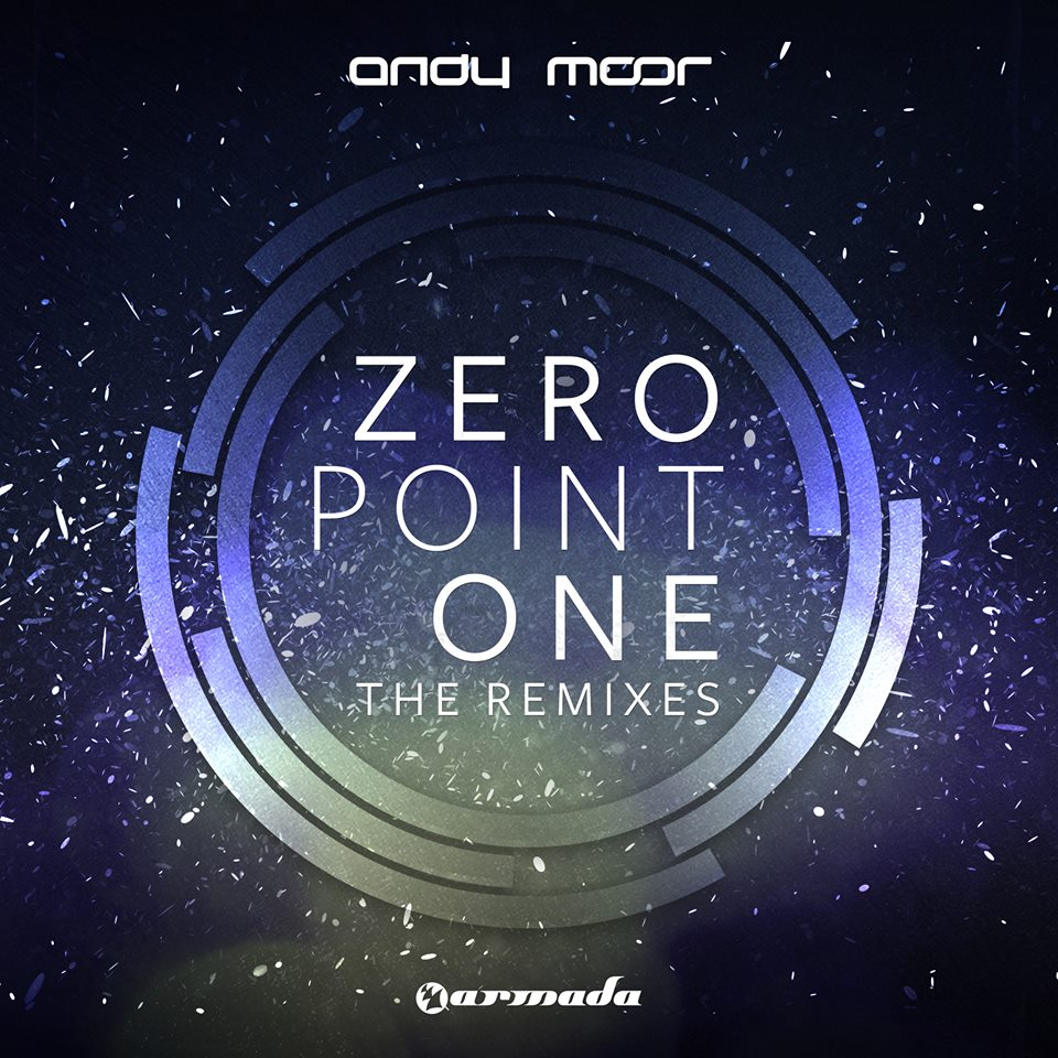 Andy Moor – Zero Point One - The Remixes