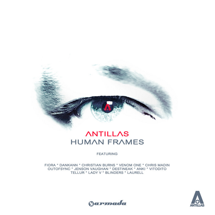 Antillas - Human Frames