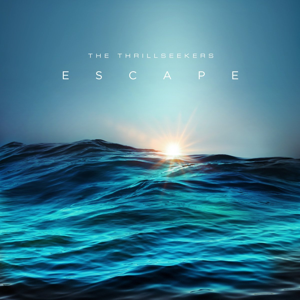 The Thrillseekers - Escape