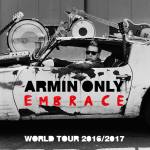 Armin Only Embrace World Tour Video Blog