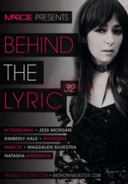 Behind The Lyric Episode 32