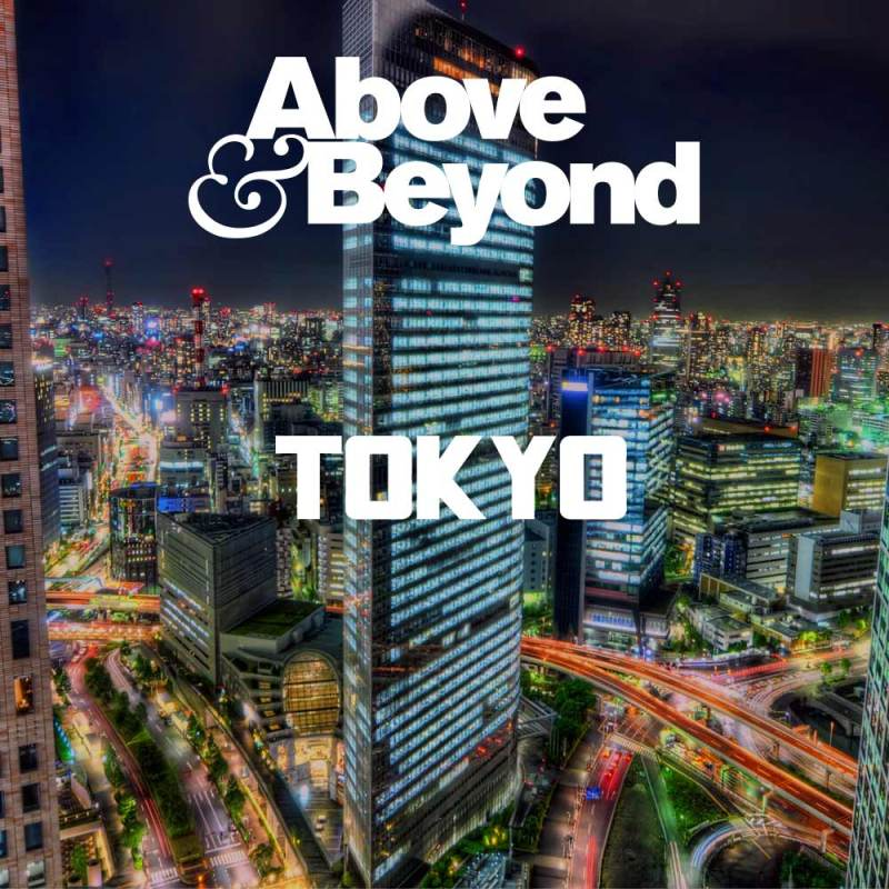Above & Beyond - Tokyo