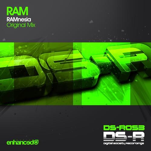 RAM - RAMnesia