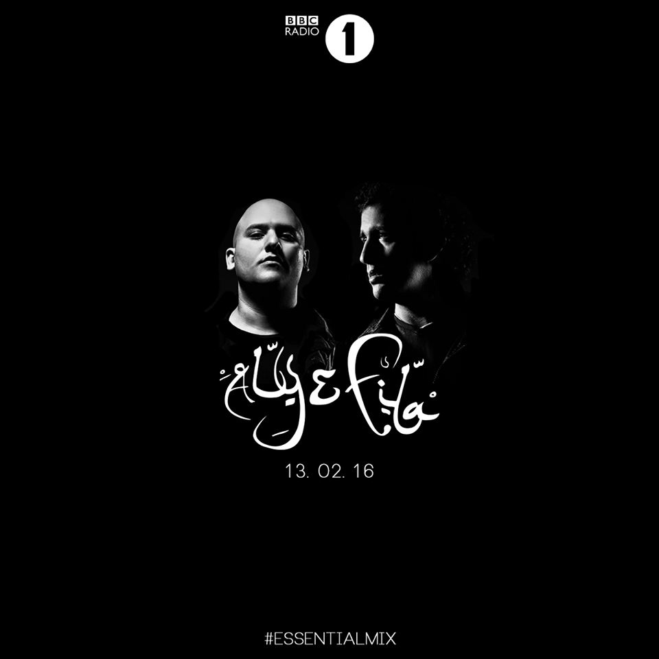 Aly & Fila Feb 2016 Essential Mix