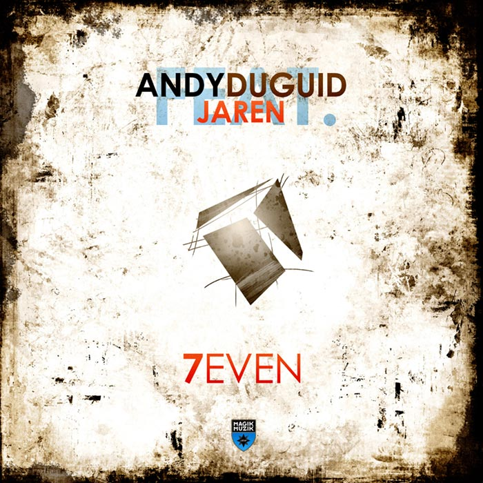 Andy Duguid feat. Jaren -
