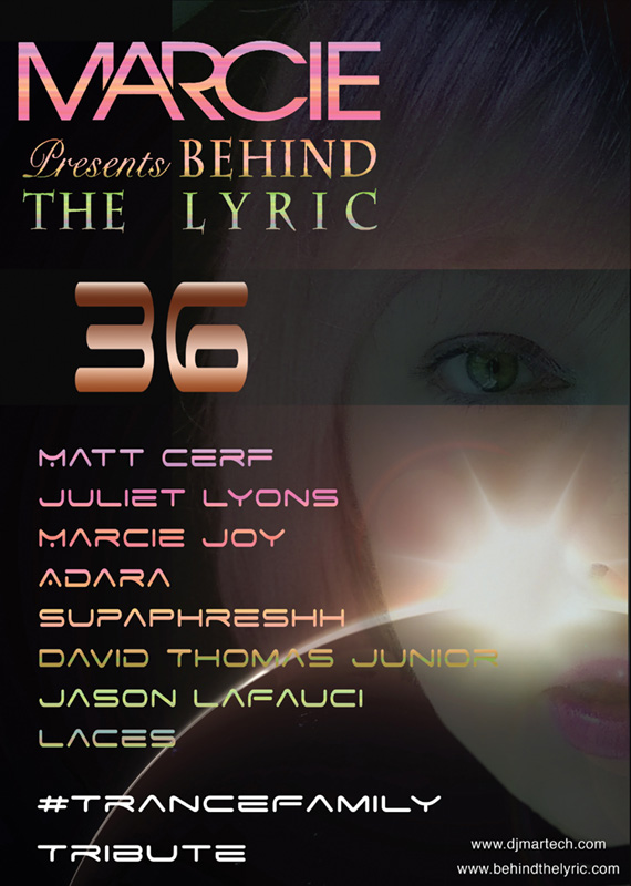 Behind The Lyric - Episode 36