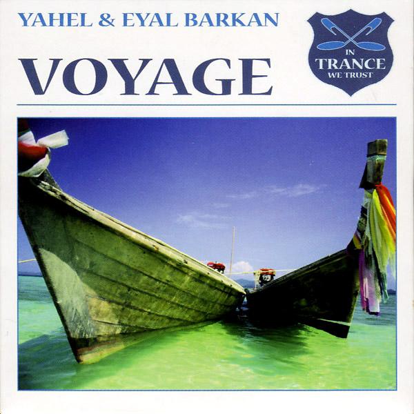 Yahel & Eyal Barkan - 'Voyage' Free MP3 Download | TranceFixxed
