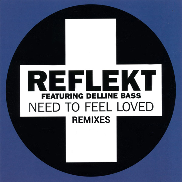 FREE MP3s: Reflekt – Need To Feel Loved (Remixes)