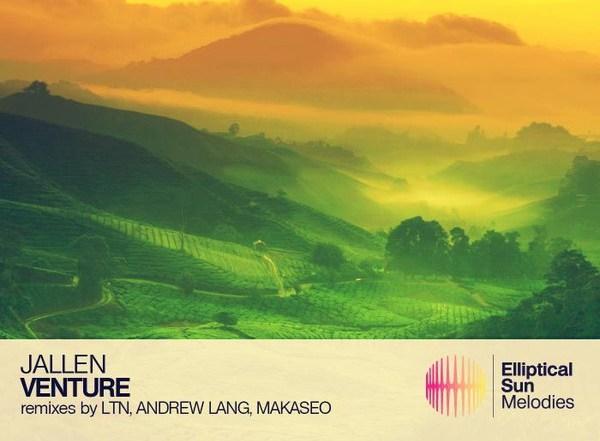 Jallen - Venture (LTN Remix)