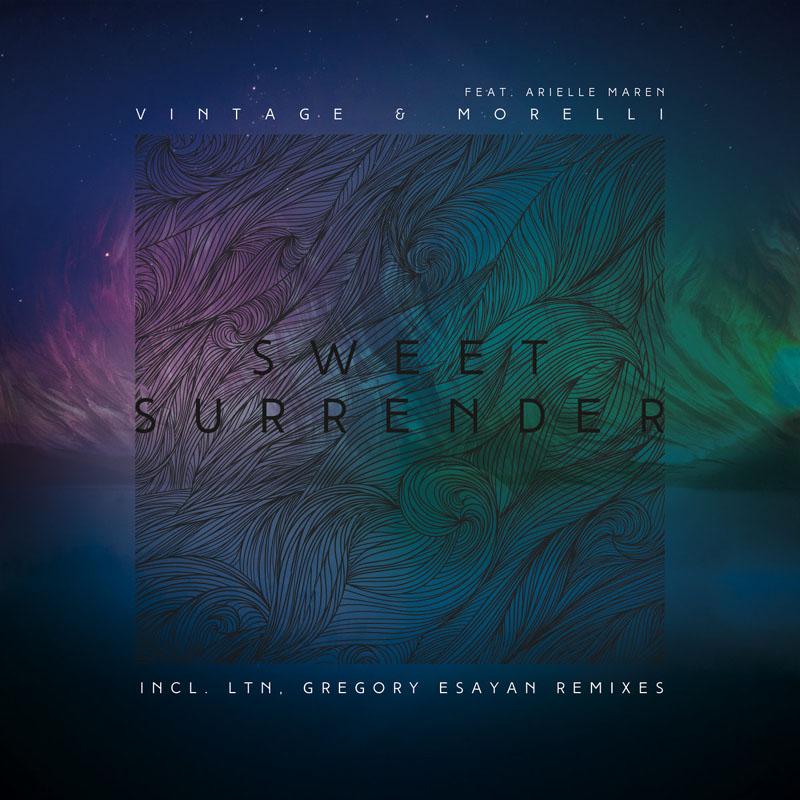 Vintage & Morelli - Sweet Surrender