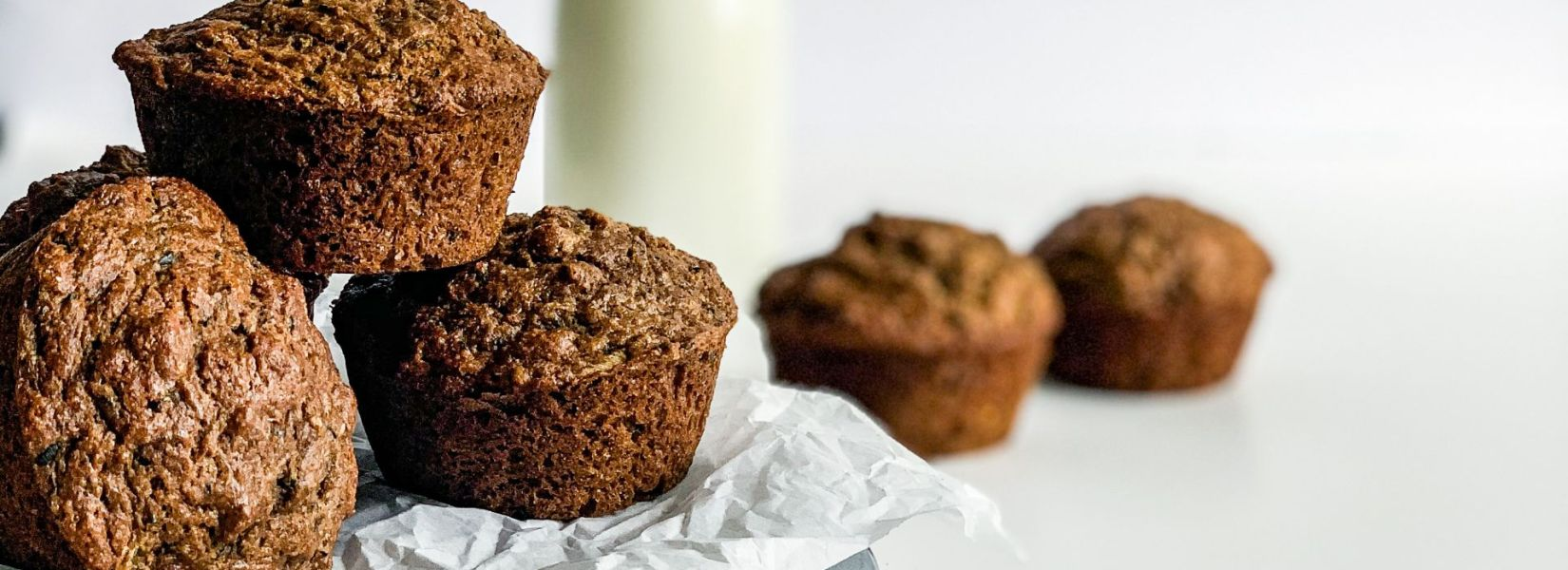 The Best Healthy zucchini muffins (Kid-Approved)