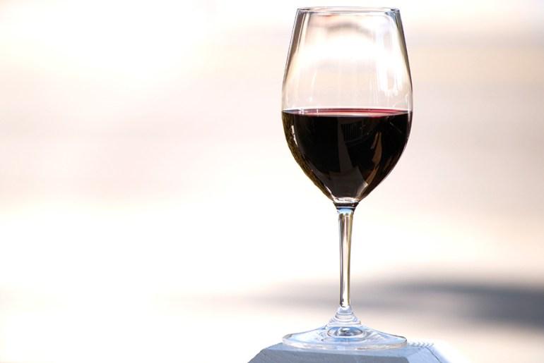 red wine rött vin