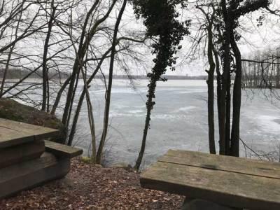 Balsbergssidan Råbelövsjön