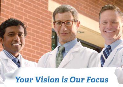 mecklenburg eye associates