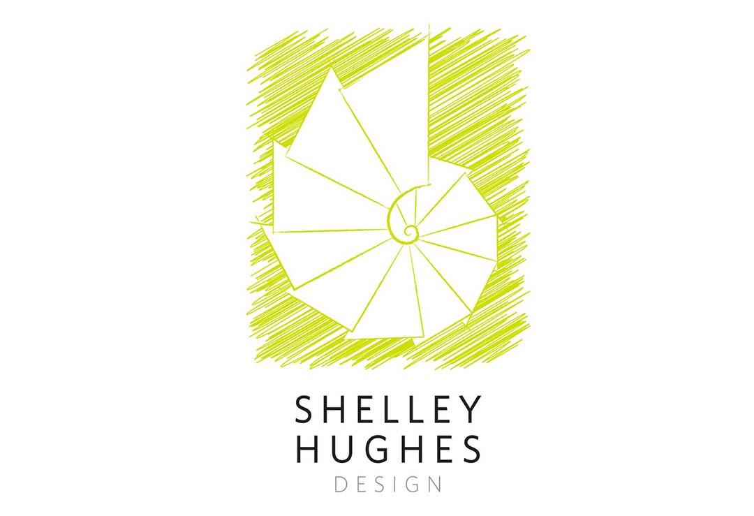 Shelley Hughes logo