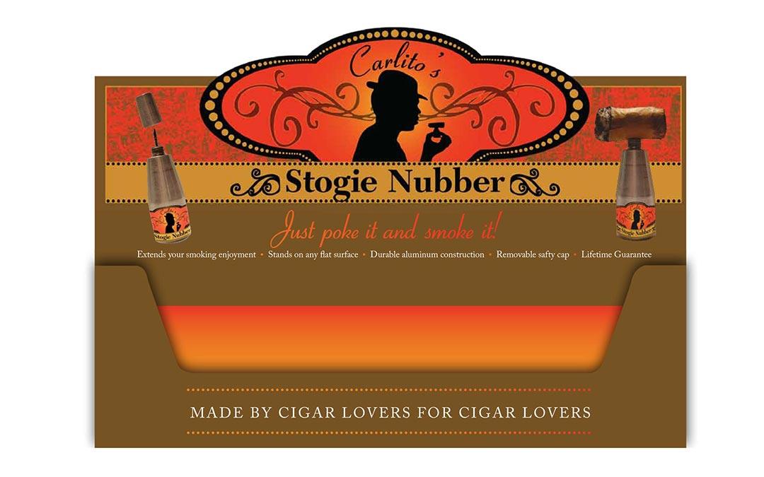 stogie box