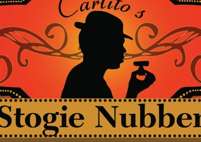 carlito's stogie number