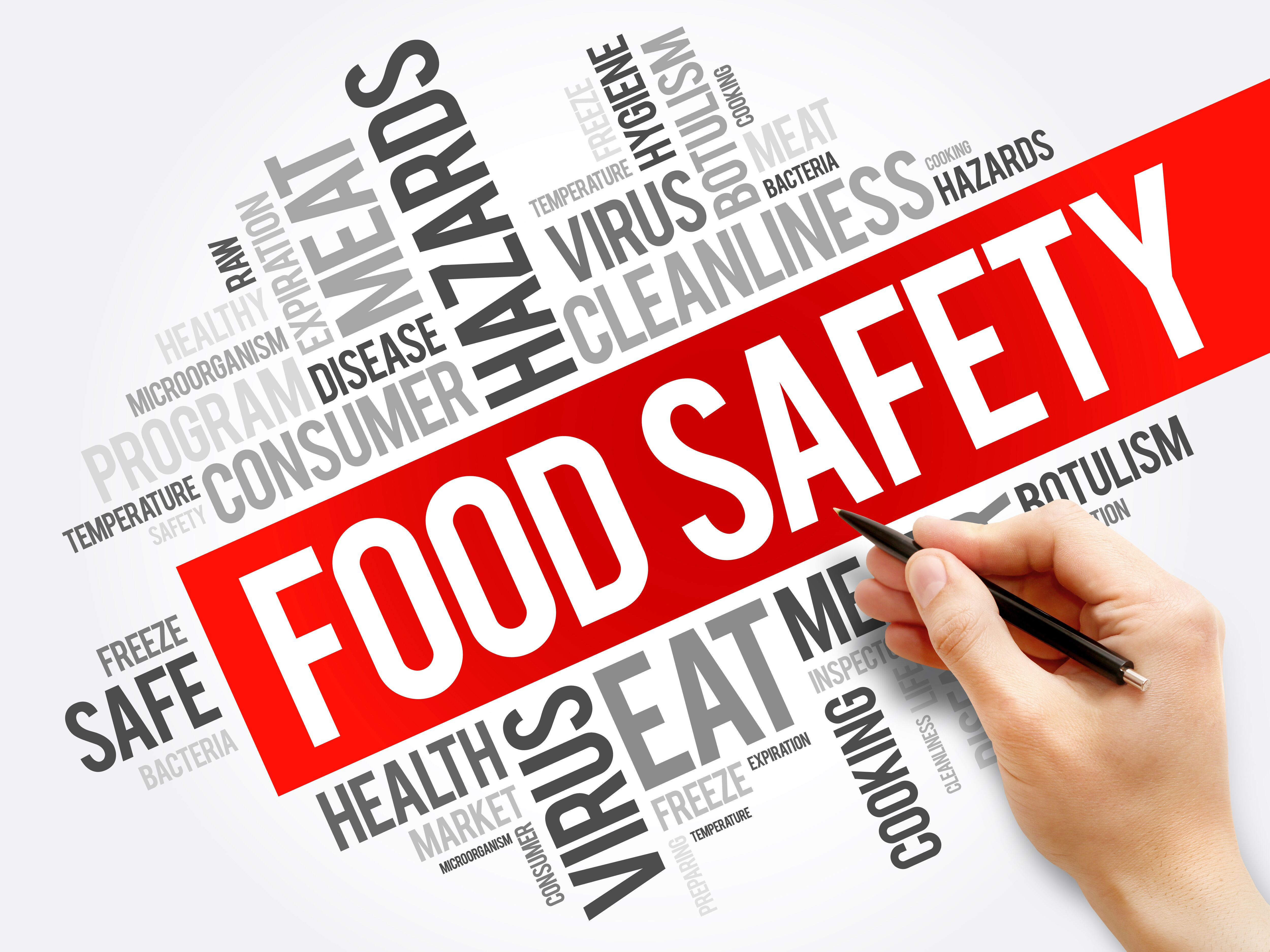 How Your Restaurant Can Avoid The Food Temperature Danger