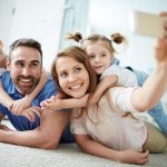 Os melhores destinos de viagem para relaxar em família