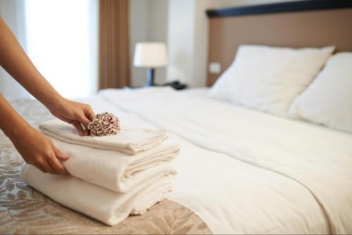 rede de hotéis