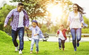 passeios com crianças