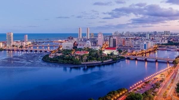 pontos turísticos de Recife