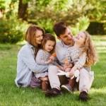 4 lugares para viajar com crianças pequenas