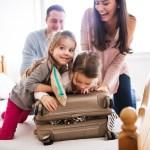 Viagens com filhos pequenos: 5 orientações para escolher o hotel que atenda suas necessidades