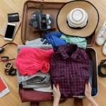 O que levar em uma mala para 2 dias de viagem?