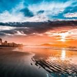 Guarujá: 4 praias tranquilas para relaxar